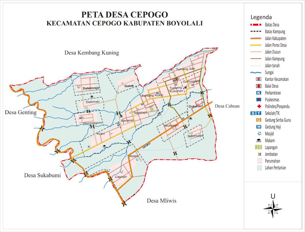 PETA-DESA-CEPOGO
